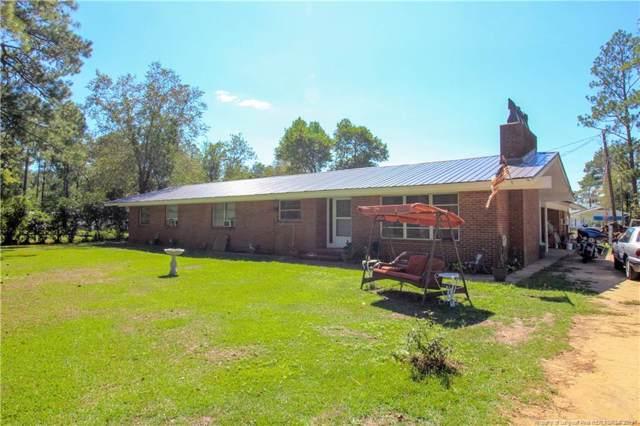 1084 White Lake Drive, White Lake, NC 28337 (MLS #616002) :: Weichert Realtors, On-Site Associates