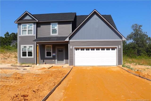 17 Navaho Trail, Sanford, NC 27332 (MLS #616028) :: Weichert Realtors, On-Site Associates