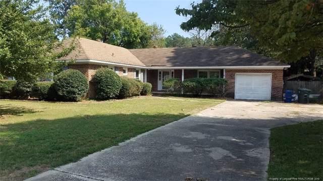 428 Dunmore Drive, Fayetteville, NC 28303 (MLS #616039) :: Weichert Realtors, On-Site Associates