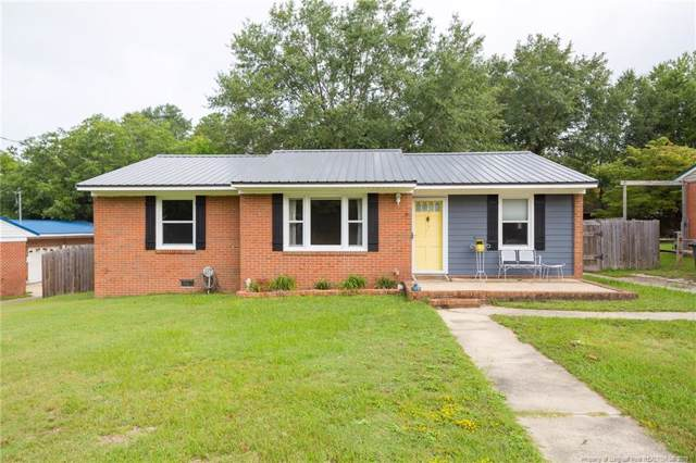 5210 Redwood Drive, Fayetteville, NC 28304 (MLS #616066) :: Weichert Realtors, On-Site Associates