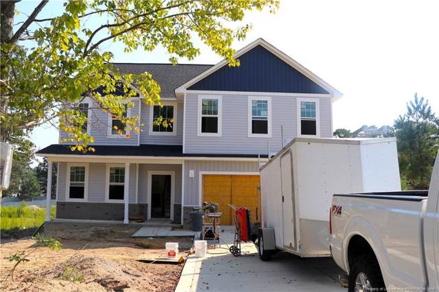 142 Beautiful Lane, Sanford, NC 27332 (MLS #616069) :: Weichert Realtors, On-Site Associates