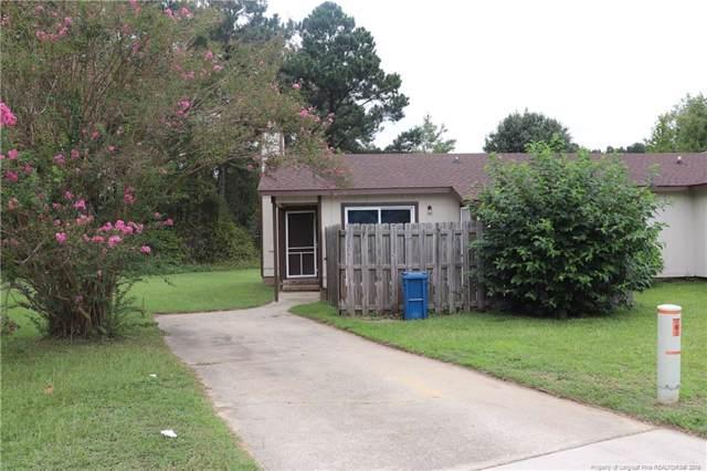 6520 Wicklow Place, Fayetteville, NC 28304 (MLS #616117) :: Weichert Realtors, On-Site Associates