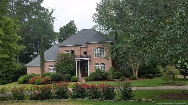 246 Lakeview Drive Drive, Sanford, NC 27332 (MLS #616123) :: Weichert Realtors, On-Site Associates