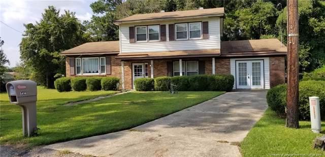 5414 Cardigon Court, Fayetteville, NC 28303 (MLS #616133) :: Weichert Realtors, On-Site Associates