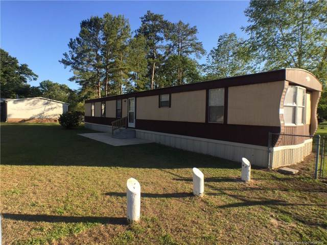 2715 Pinecrest Drive, Fayetteville, NC 28306 (MLS #616147) :: Weichert Realtors, On-Site Associates