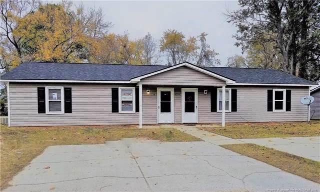 4218-A David Street, Fayetteville, NC 28304 (MLS #616148) :: Weichert Realtors, On-Site Associates