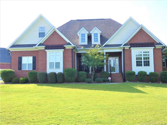 404 Selznick Street, Fayetteville, NC 28311 (MLS #616155) :: Weichert Realtors, On-Site Associates