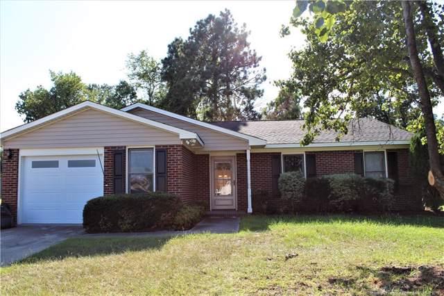 1652 Winnabow Drive, Fayetteville, NC 28304 (MLS #616156) :: Weichert Realtors, On-Site Associates