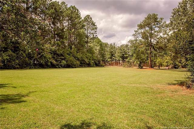 2325 and 2315 Willougby, Eastover, NC 28312 (MLS #616167) :: The Rockel Group