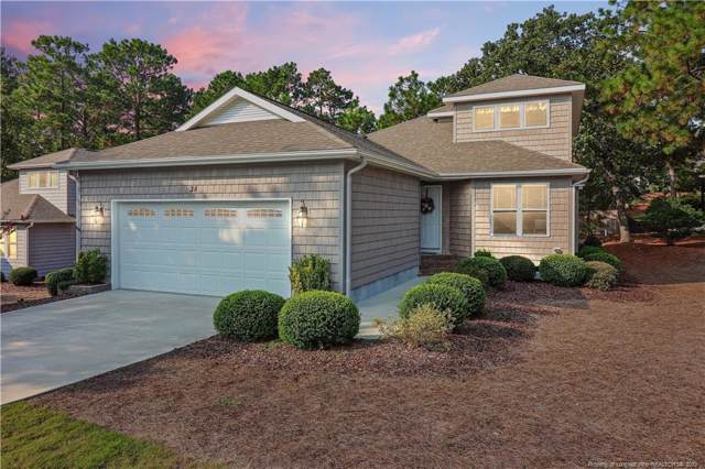 38 Westlake Pointe Drive, Pinehurst, NC 28374 (MLS #616193) :: The Rockel Group