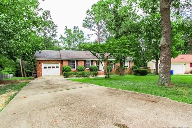 6422 Milford Road, Fayetteville, NC 28303 (MLS #616205) :: Weichert Realtors, On-Site Associates