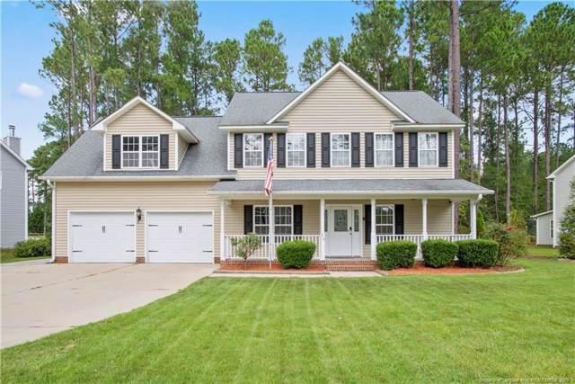 310 Maplewood Drive, Sanford, NC 27332 (MLS #616209) :: Weichert Realtors, On-Site Associates