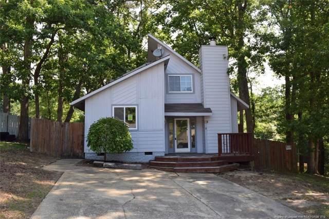 6008 Harmon Place, Fayetteville, NC 28314 (MLS #616210) :: Weichert Realtors, On-Site Associates