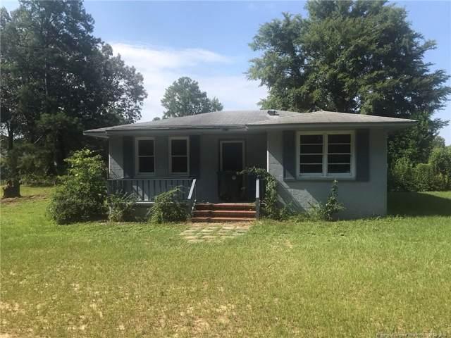 5303 Blayne Drive, Fayetteville, NC 28303 (MLS #616233) :: Towering Pines Real Estate