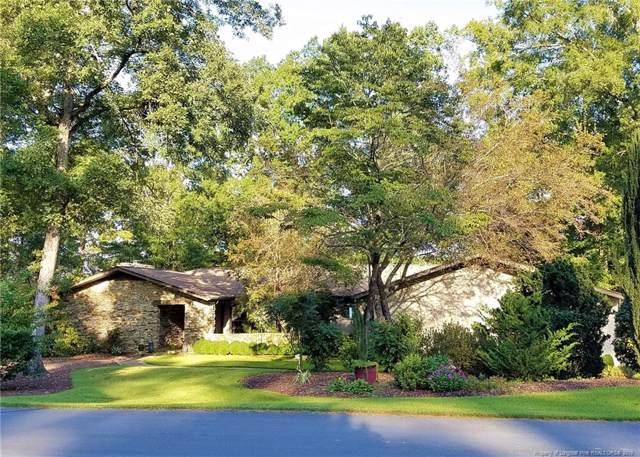 247 Lakeview Drive, Sanford, NC 27332 (MLS #616245) :: Weichert Realtors, On-Site Associates