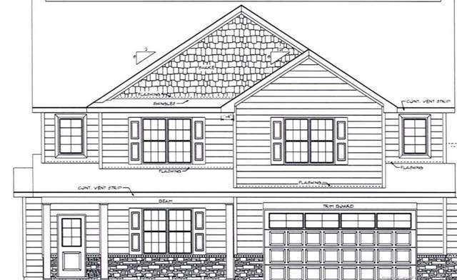 146 Chatfield (Lt41) Drive, Raeford, NC 28376 (MLS #616256) :: The Rockel Group