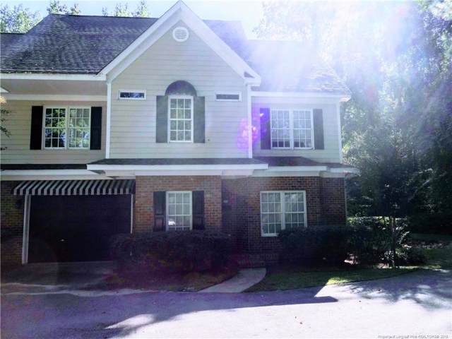 320 Glenburney Drive, Fayetteville, NC 28303 (MLS #616262) :: The Rockel Group