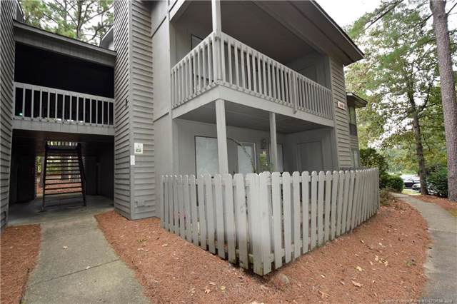 1808 Tryon Drive D, Fayetteville, NC 28303 (MLS #616285) :: The Rockel Group