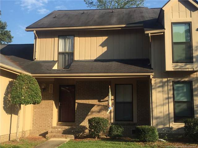 4652 Keg Court, Fayetteville, NC 28314 (MLS #616296) :: The Rockel Group