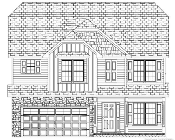 38 Chesterton (Lot 2) Court, Cameron, NC 28326 (MLS #616312) :: The Rockel Group