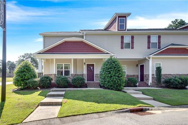 3242 Green Valley Road, Fayetteville, NC 28301 (MLS #616329) :: The Rockel Group
