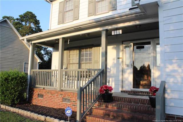 1513 Ridgemont Place, Fayetteville, NC 28314 (MLS #616348) :: Weichert Realtors, On-Site Associates