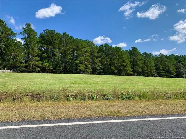 Cypress Road, Cameron, NC 28326 (MLS #616359) :: Weichert Realtors, On-Site Associates
