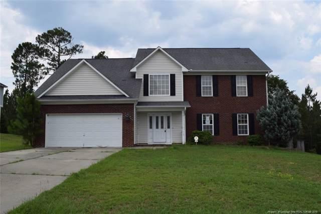 115 Grover Place, Cameron, NC 28326 (MLS #616380) :: Weichert Realtors, On-Site Associates