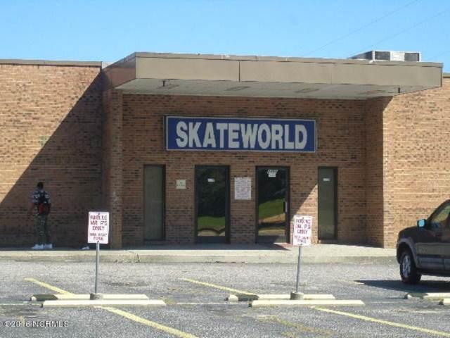 3475 Fayetteville Road, Lumberton, NC 28358 (MLS #616396) :: Weichert Realtors, On-Site Associates