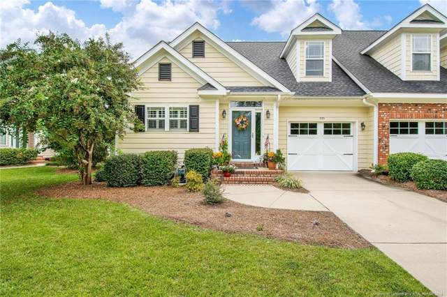935 Kensington Park Road, Fayetteville, NC 28311 (MLS #616397) :: Weichert Realtors, On-Site Associates