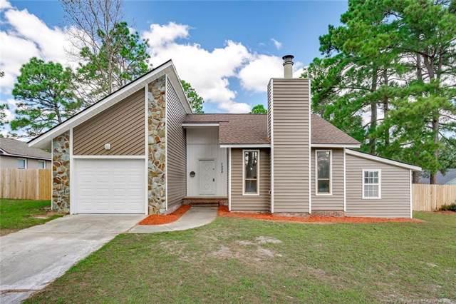 7008 Trevor Lane, Fayetteville, NC 28314 (MLS #616443) :: Weichert Realtors, On-Site Associates