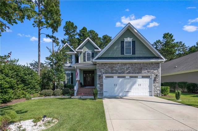 780 Micahs Way, Spring Lake, NC 28390 (MLS #616476) :: Weichert Realtors, On-Site Associates