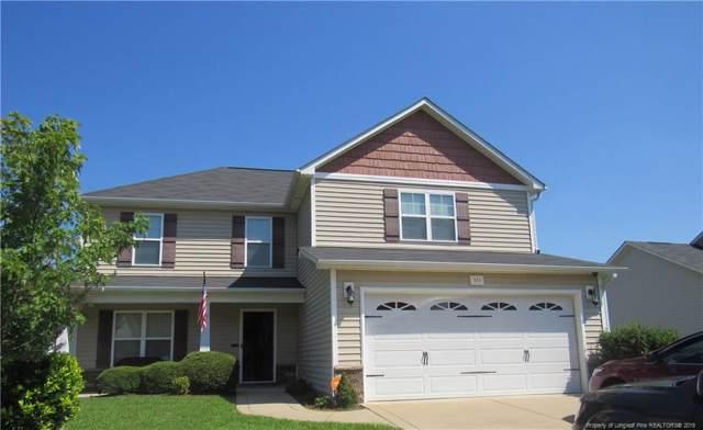 171 Crestwood Lane, Raeford, NC 28376 (MLS #616490) :: Weichert Realtors, On-Site Associates