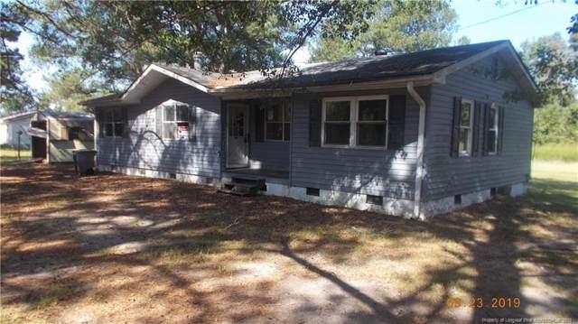 670 Anderson Road, Linden, NC 28356 (MLS #616514) :: Weichert Realtors, On-Site Associates