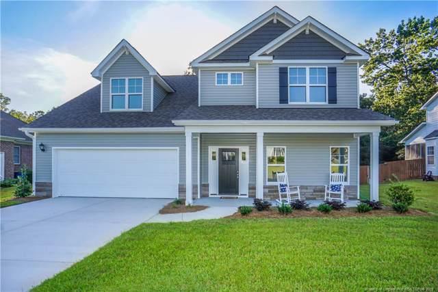 2141 Broadman Avenue, Fayetteville, NC 28304 (MLS #616515) :: Weichert Realtors, On-Site Associates