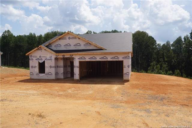 125 Tyvola Street, Sanford, NC 27332 (MLS #616580) :: Weichert Realtors, On-Site Associates