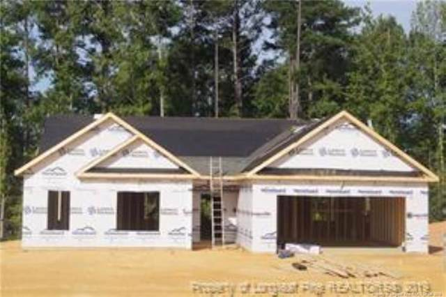 207 Southwick Court, Sanford, NC 27332 (MLS #616587) :: Weichert Realtors, On-Site Associates