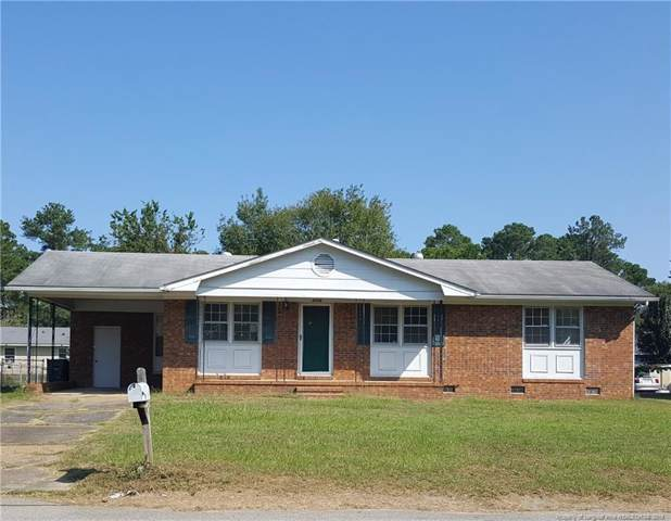 2135 Quailridge Drive, Fayetteville, NC 28304 (MLS #616599) :: Weichert Realtors, On-Site Associates
