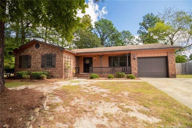 2001 Lakemeadow Drive, Fayetteville, NC 28304 (MLS #616658) :: Weichert Realtors, On-Site Associates