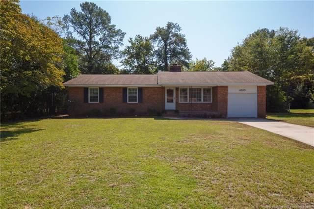 4705 Cheltenham Road, Fayetteville, NC 28304 (MLS #616728) :: Weichert Realtors, On-Site Associates