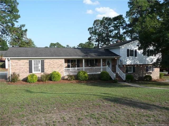 2409 Colgate Drive, Fayetteville, NC 28304 (MLS #617923) :: Weichert Realtors, On-Site Associates