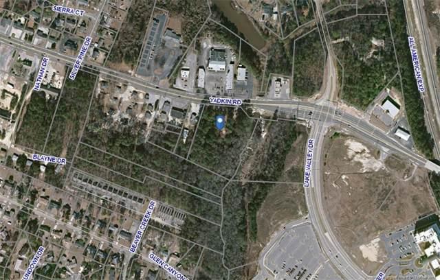 5047 Yadkin Road, Fayetteville, NC 28303 (MLS #617928) :: Weichert Realtors, On-Site Associates