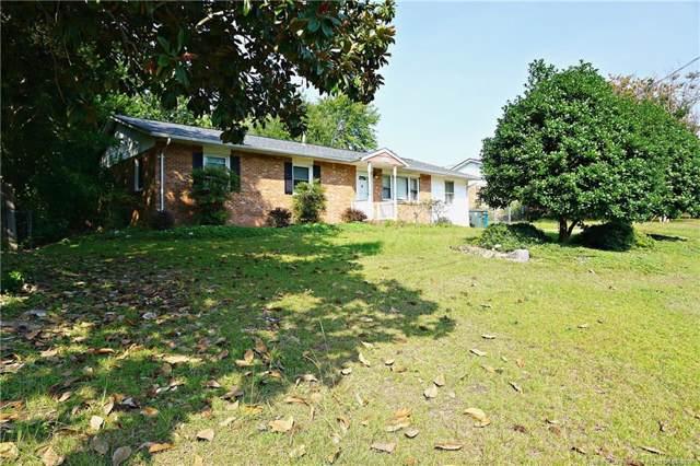 6030 Elstree Place, Fayetteville, NC 28314 (MLS #617993) :: The Rockel Group
