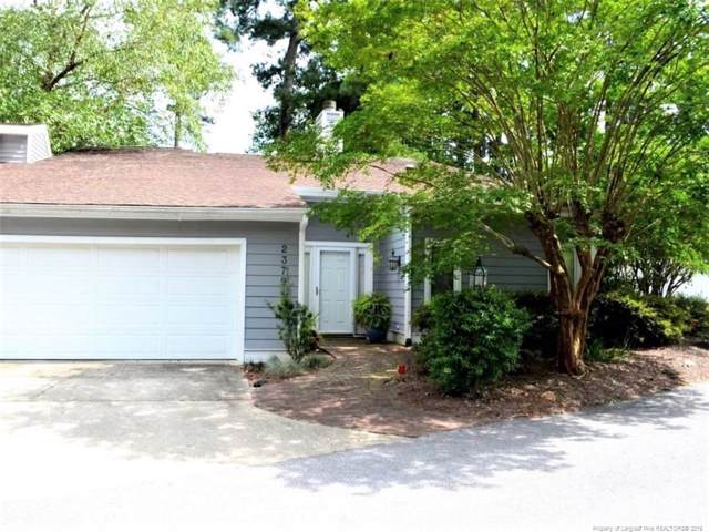 2379 Raeford Road, Fayetteville, NC 28305 (MLS #618005) :: The Rockel Group
