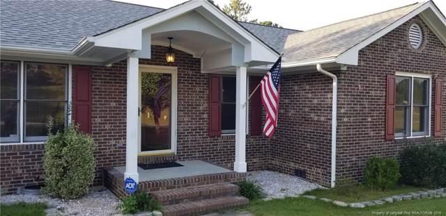 5013 Pinewood Drive, Hope Mills, NC 28348 (MLS #618108) :: Weichert Realtors, On-Site Associates