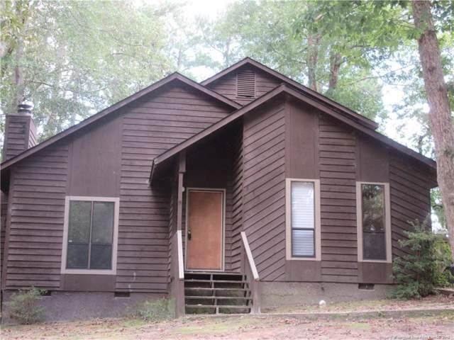 411 Loblolly Court, Fayetteville, NC 28314 (MLS #618112) :: Weichert Realtors, On-Site Associates