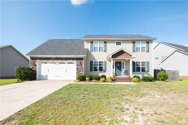 4213 Pleasantburg Drive, Fayetteville, NC 28312 (MLS #618151) :: Weichert Realtors, On-Site Associates