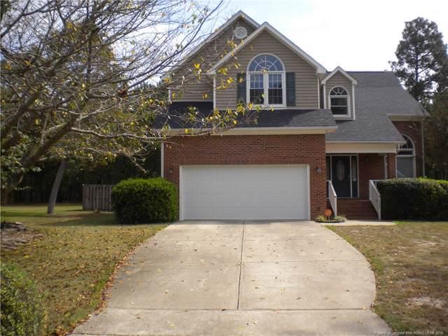 337 Hilliard Drive, Fayetteville, NC 28311 (MLS #618169) :: Weichert Realtors, On-Site Associates