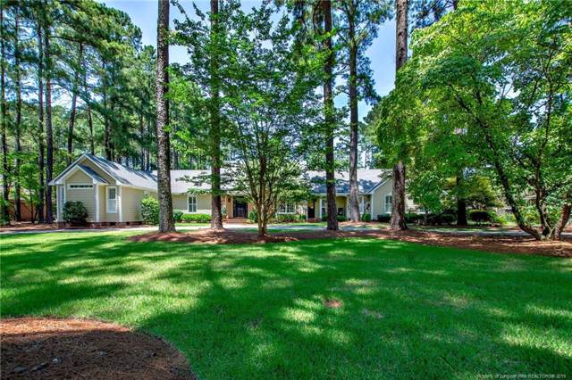 2910 Hybart Street, Fayetteville, NC 28303 (MLS #618211) :: Weichert Realtors, On-Site Associates