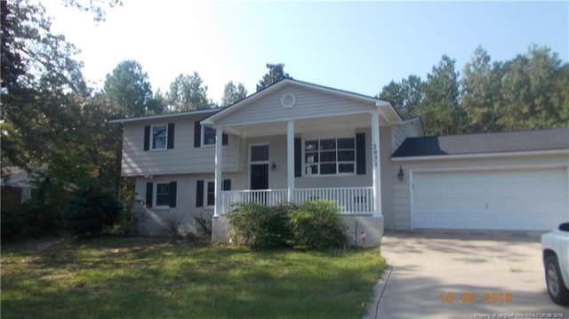 2831 Rosehill Road, Fayetteville, NC 28301 (MLS #618221) :: Weichert Realtors, On-Site Associates
